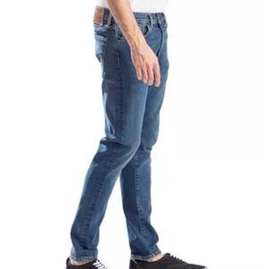 Levi 510 Skinny Fit Jeans 30x32